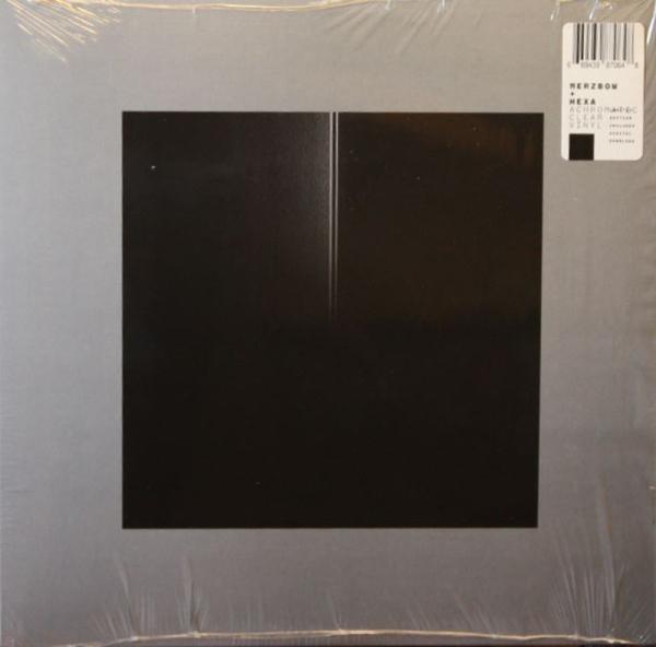 Merzbow + HEXA - Achromatic