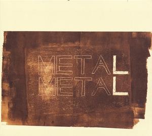 Meta Meta - Metal Metal