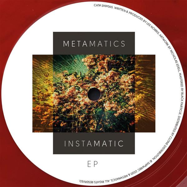 Metamatics - Instamatic EP
