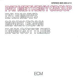 Metheny,Pat - Group