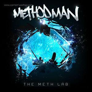 Method Man - The Meth Lab (2LP)