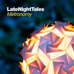 Metronomy - Late Night Tales (2LP)