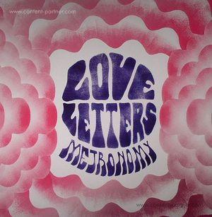 Metronomy - Love Letters (Deluxe LP 180g+CD)