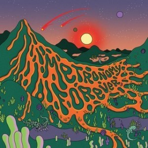 Metronomy - Metronomy Forever (Collector 2LP)