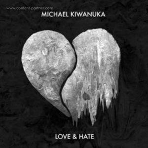 Michael Kiwanuka - Love & Hate (2LP)