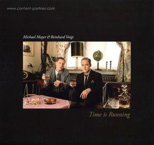 Michael Mayer / Reinhard - Time Is Running