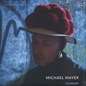 Michael Mayer - DJ Kicks (2LP+MP3)