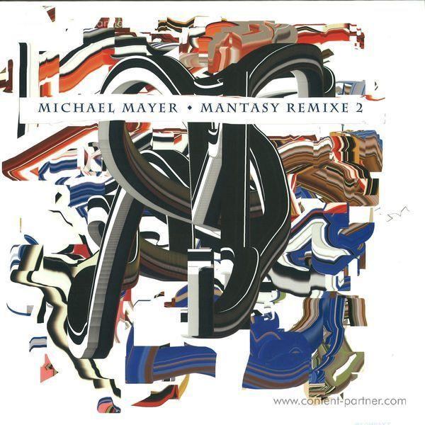 Michael Mayer - Mantasy Remixe 2