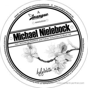 Michael Nielebock - Apfelbluete EP