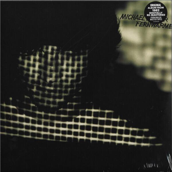 Michael Rother - Fernwärme (Remastered)