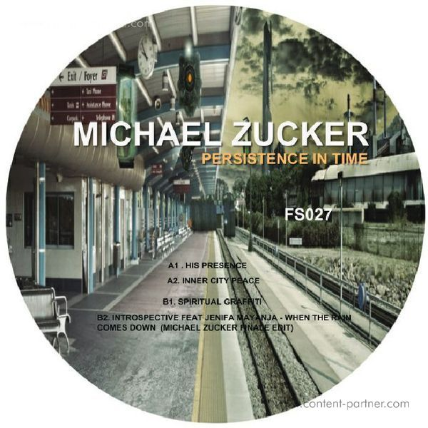 Michael Zucker - Persistence In Time