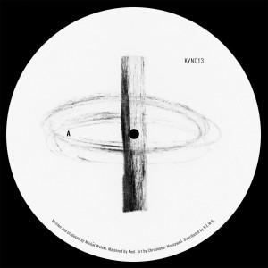Michal Wolski - BACK ENTRY EP