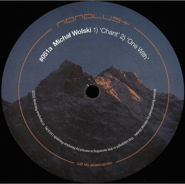 Michal Wolski - Chant (Anthony Linell Remix)
