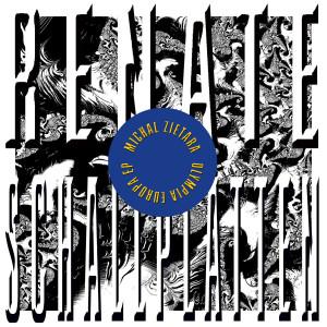 Michal Zietera - Olympia Europa EP (Ian Pooley Rmx)