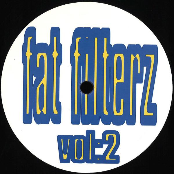Mick Pointer - Fat Filterz Vol:2