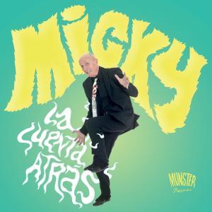 Micky - La Cuenta Atras
