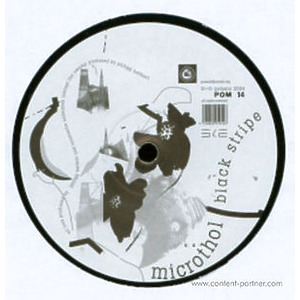Microthol - Black Stripe