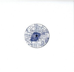 Midibasics - Planetarium Ep (Back)