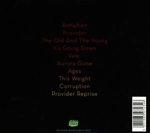 Midlake - Antiphon (Back)