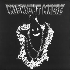 Midnight Magic - Beam Me Up (10th Anniv. Remixes)