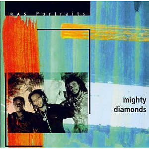 Mighty Diamonds,The - Portrait