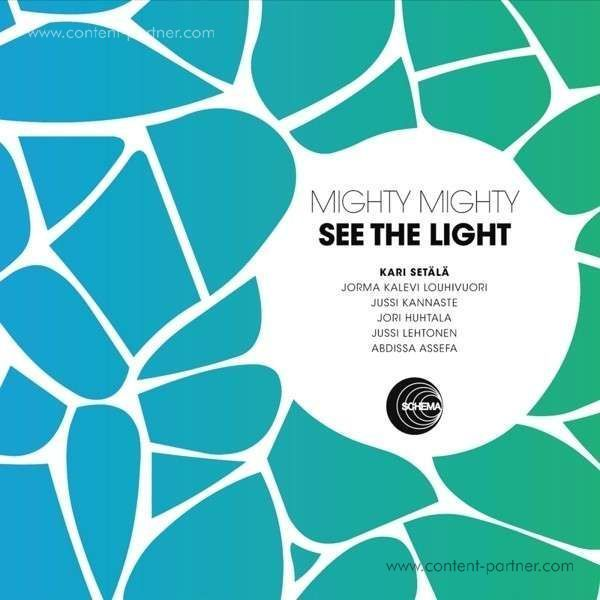 Mighty Mighty - See The Light (Back)