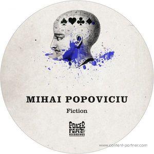 Mihai Popoviciu - Fiction