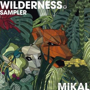 Mikal - Wilderness Album Sampler