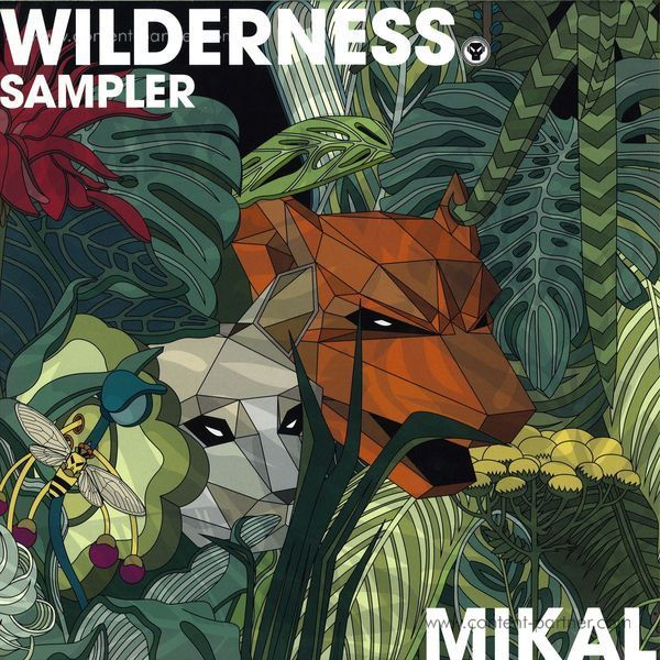 Mikal - Wilderness Album Sampler