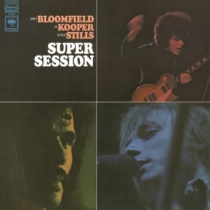 Mike Bloomfield and Al Kooper - Super Session