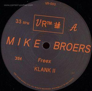 Mike Broers - Freex