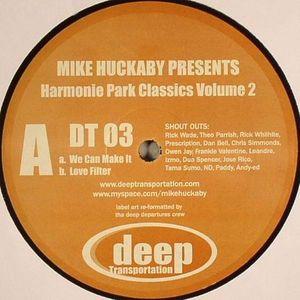 Mike Huckaby - Harmonie Park Classics Vol. 2