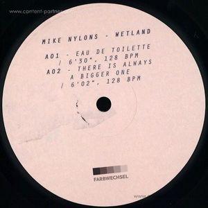 Mike Nylons - Wltland