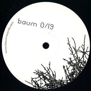Mike Schommer - Lärchenbaum EP