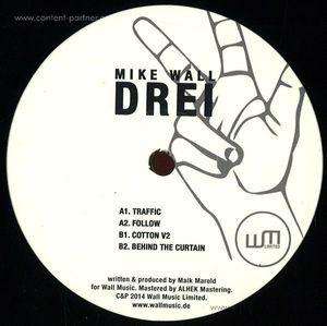Mike Wall - *1* Drei