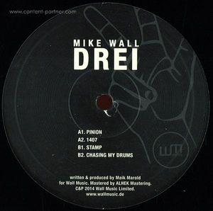 Mike Wall - *2* Drei