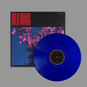 Mild Minds - MOOD (Blue Vinyl LP+MP3)
