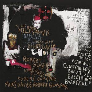 Miles Davis & Robert Glasper - Everything's Beautiful (LP)