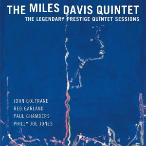 Miles Davis Quintet - The Legendary Prestige Quintet Sessions (6LP Box)