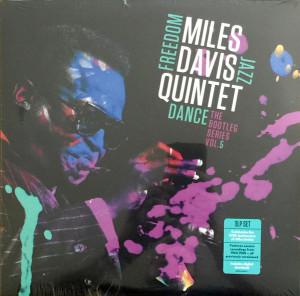 Miles Davis Quintett - Freedom Jazz Dance: The bootleg Series Vol.5