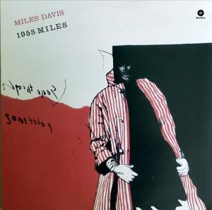 Miles Davis - 1958 Miles (Back)