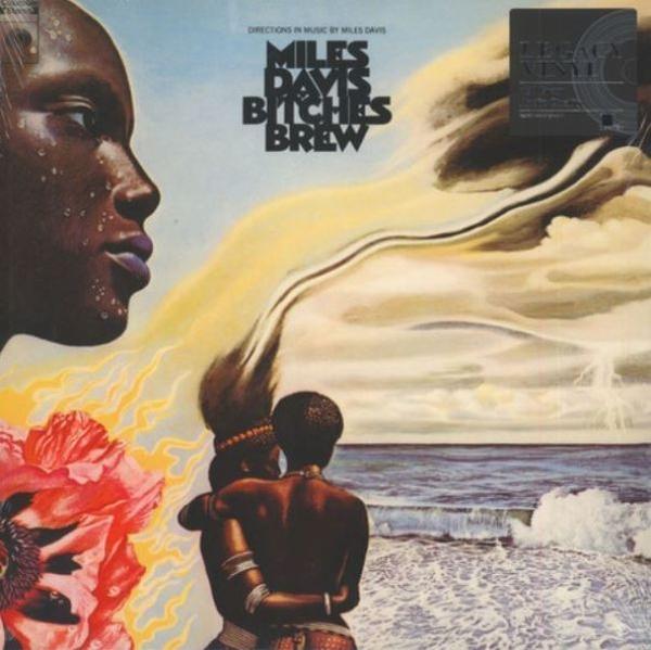 Miles Davis - Bitches Brew (2LP Legacy Edition)
