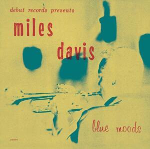 Miles Davis - Blue Moods (Back to Black Ltd. Ed.)