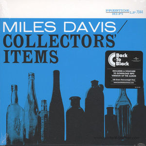 Miles Davis - Collector's Item (180 g)