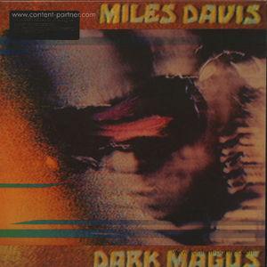 Miles Davis - Dark Magus (2LP)