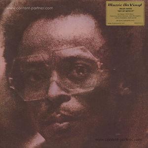 Miles Davis - Get Up With It (2LP)