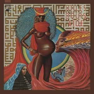 Miles Davis - Live Evil (2LP)