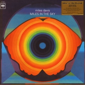 Miles Davis - Miles In The Sky (180g reissue)