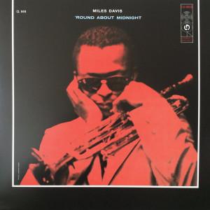 Miles Davis - 'Round About Midnight (LP)