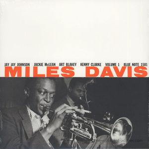 Miles Davis - Volume 1 (Rem. + DL)